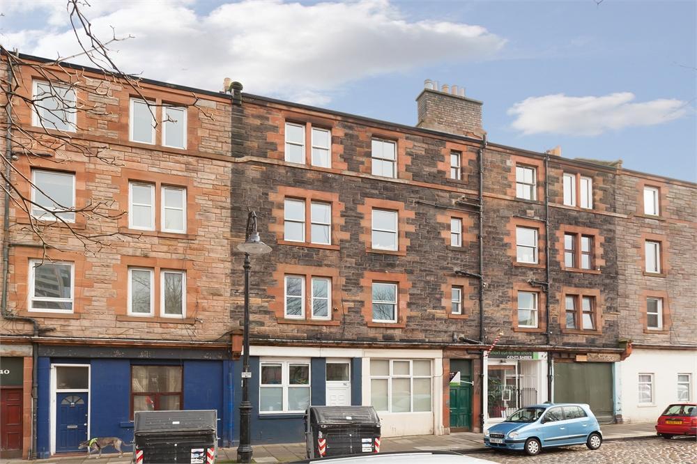 Henderson Street, Edinburgh, EH6 6DE