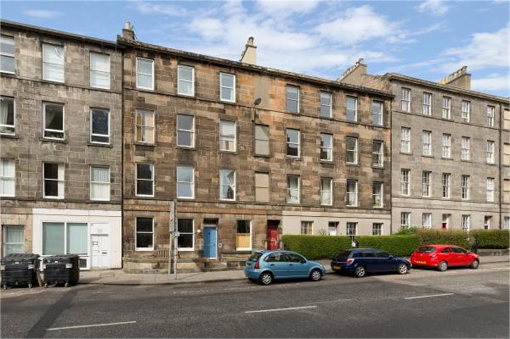 West Preston Street, Edinburgh, EH8 9PU