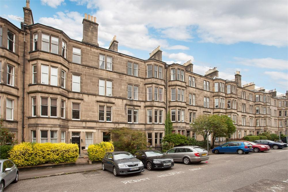 Arden Street, Edinburgh, EH9 1BP