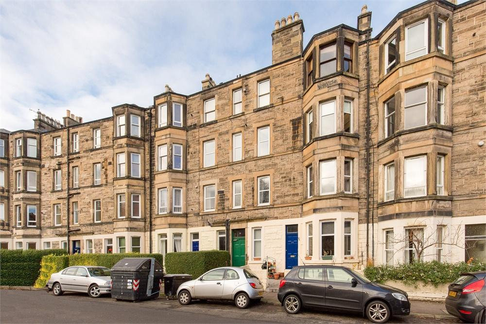 Meadowbank Crescent, Edinburgh, EH8 7AJ