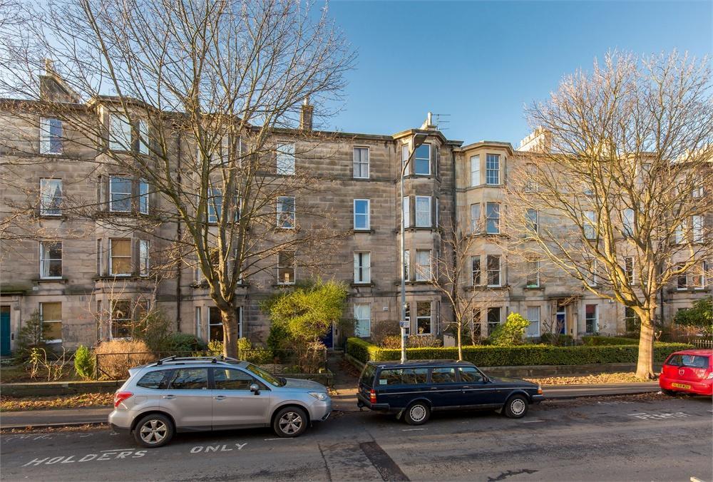 Gladstone Terrace, Edinburgh, EH9 1LS