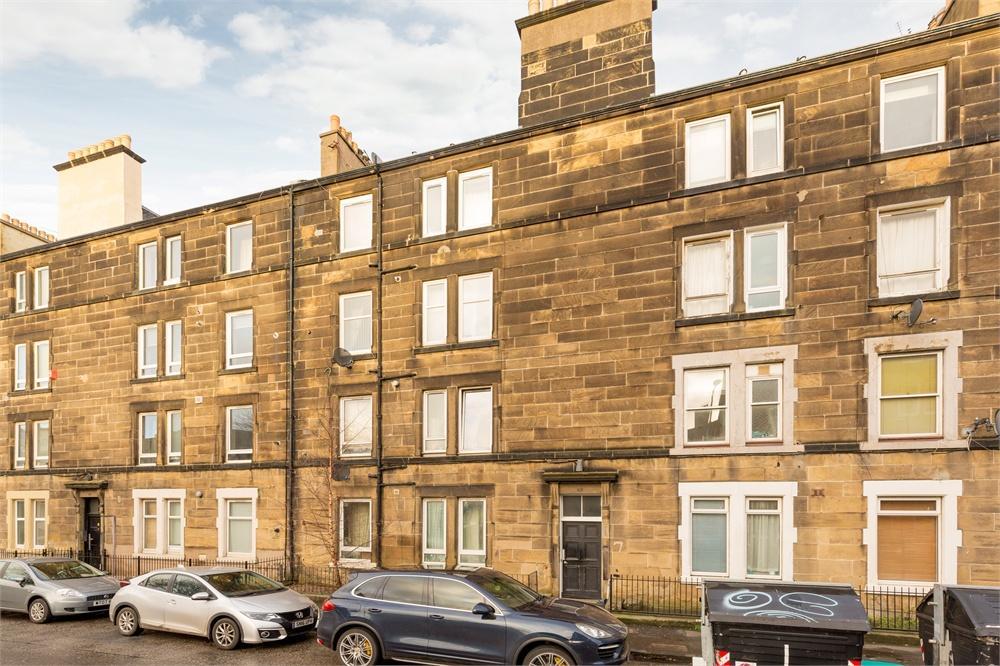 7 Westfield Road, Edinburgh
