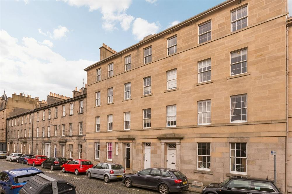 Cheyne Street, Edinburgh, EH4 1JA