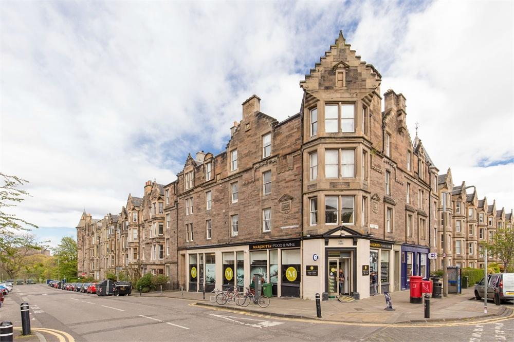 Spottiswoode Street, Edinburgh, EH9 1ER