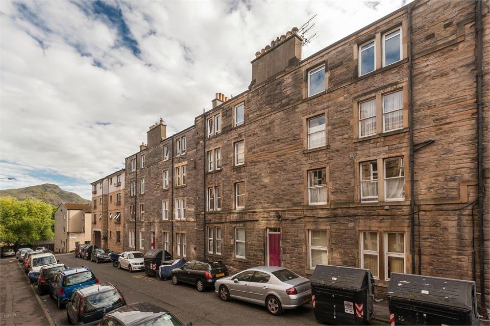Lyne Street, Edinburgh, EH7 5DN