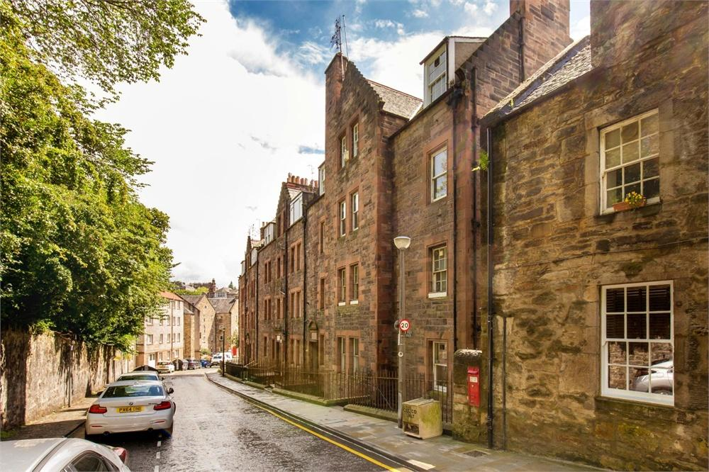 22, Dean Path Buildings, Edinburgh, EH4 3AZ
