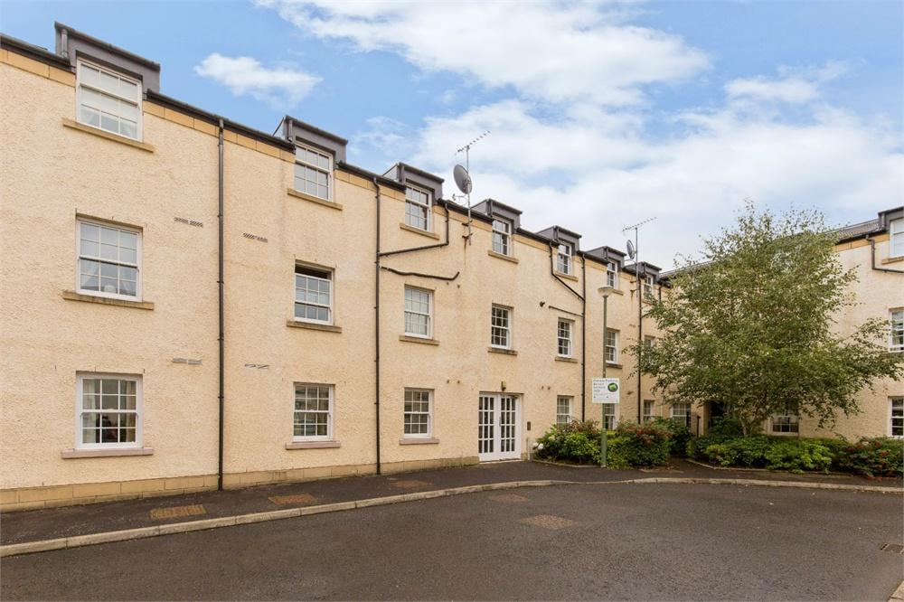 118/2, Willowbrae Road, Edinburgh, EH8 7HW